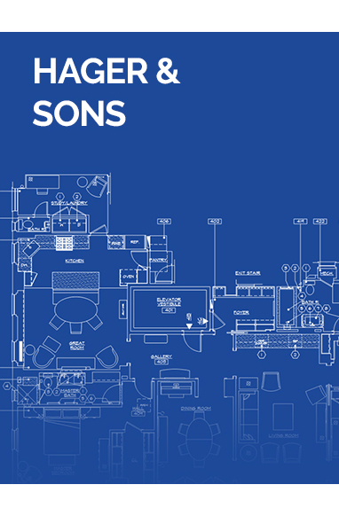 Hager & Sons