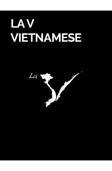LaV Vietnamese