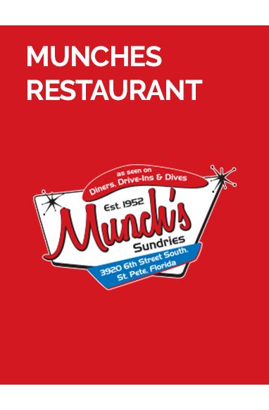 Munches Restaurant