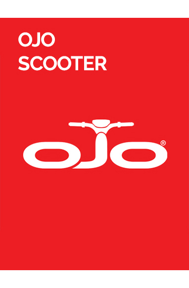 Ojo Scooter