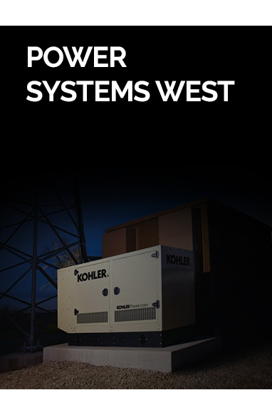 Power Systems West