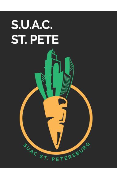 SUAC St. Pete
