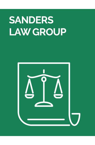 Sanders Law Group