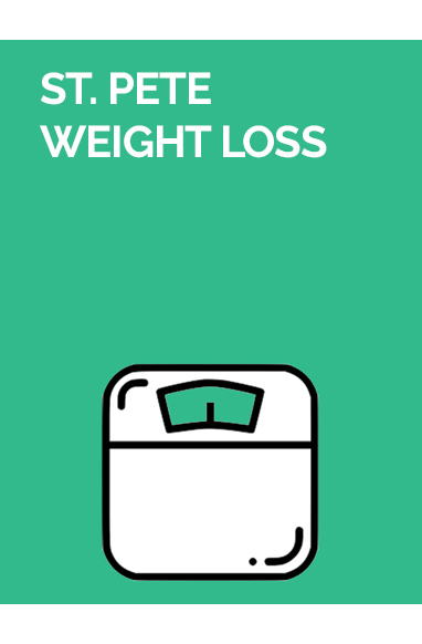 St. Pete Weight Loss
