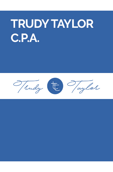Trudy Taylor CPA