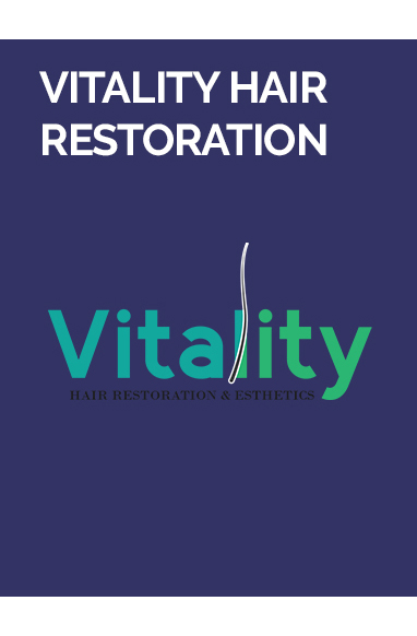 Vitality Hair Restoration