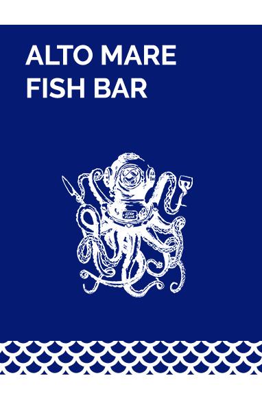 Alto Mare Fish Bar