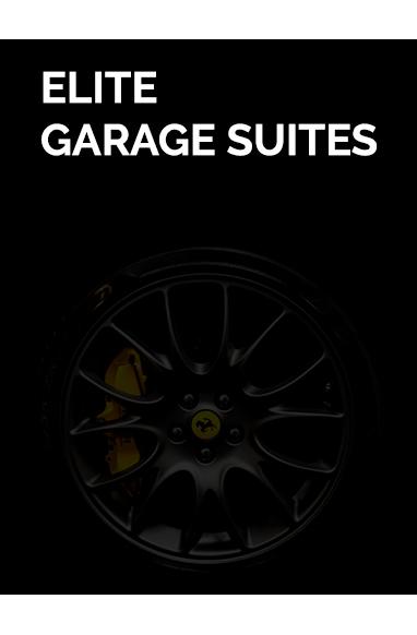 Elite Garage Suites