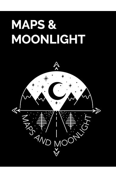Maps & Moonlight