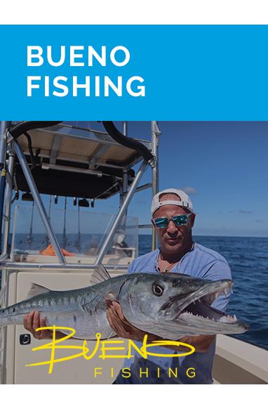 Bueno Fishing