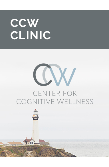 Center for Cognitive Wellness