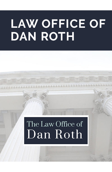 The Law Office of Dan Roth