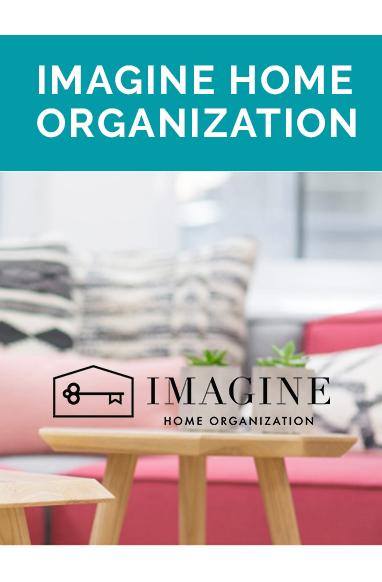 Imagine Home Organization