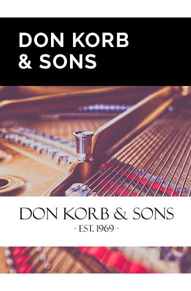 Don Korb & Sons