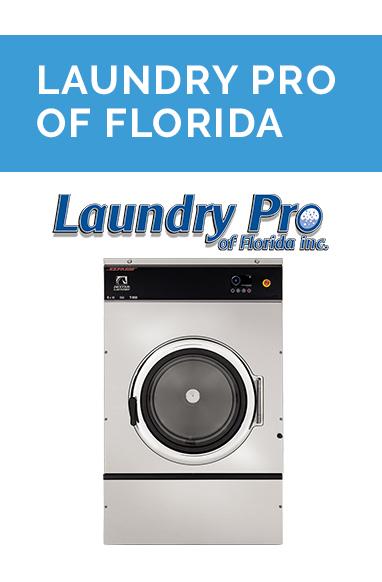 Laundry Pro of Florida